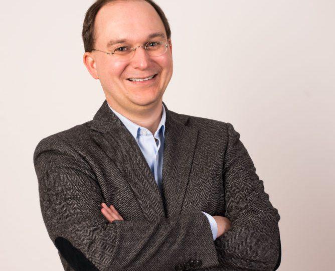 Hendrik Grallert – Bürgermeister für Gröbenzell